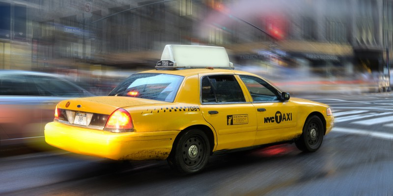 Taxis New York